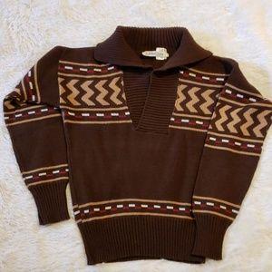 Retro John Craig made in England pullover
